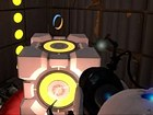 V�deo Portal 2: Gameplay: Altos vuelos