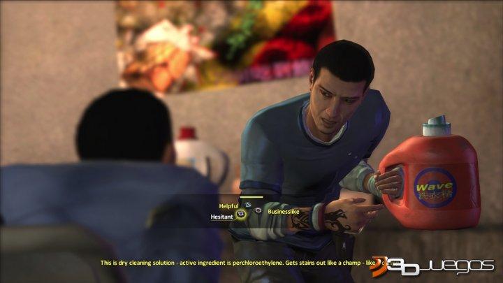 Alpha Protocol - Impresiones E3 09