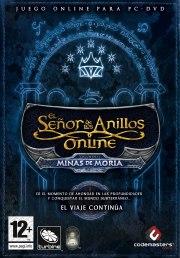 LOTR: Las Minas de Moria