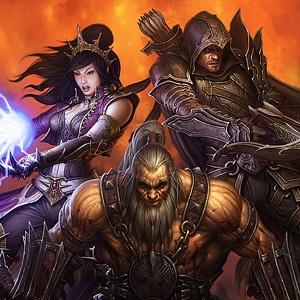 An�lisis Diablo III