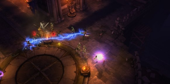 Diablo III PC