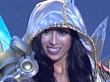 Blizzard anima a los aficionados a inscribirse en el concurso de disfraces de la GamesCom