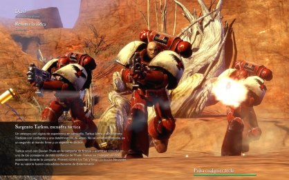 Warhammer 40K Dawn of War 2 (PC)