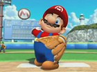 V�deo Mario Superstar Baseball: