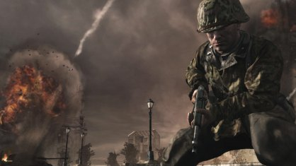 Call of Duty World at War (PlayStation 3)