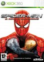Spider-Man: El Reino de las Sombras X360