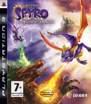 Spyro: La Fuerza del Drag&oacute;n