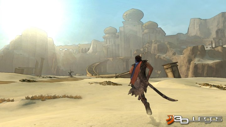 Prince of Persia - An�lisis