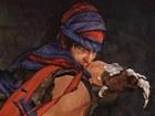 V�deo Prince of Persia Diario de desarrollo 1