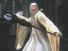 V�deo El Señor de los Anillos: Conquista, Características 1