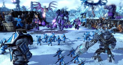 BattleForge an�lisis