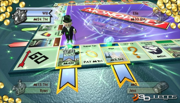 Monopoly Network Game Download For Pc 3D