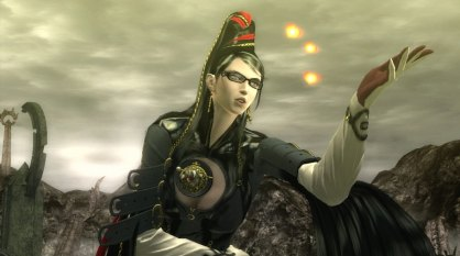 Bayonetta PS3