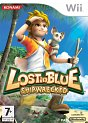 Lost in Blue: Shipwrecked! Wii