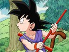 Dragon Ball: Origins: Primer contacto