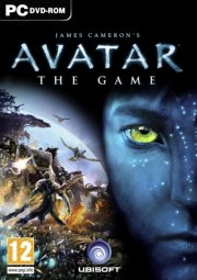 Car�tula oficial de Avatar PC