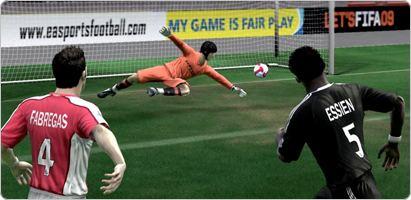 Mirror�s Edge y Dead Space alcanzan el millón de copias, FIFA 09 roza los 8