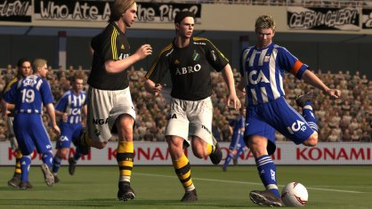 PES 2009 X360