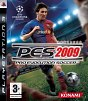 PES 2009 PS3