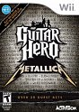 Guitar Hero: Metallica Wii