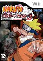 Naruto: Clash of Ninja Revolution 2 Wii