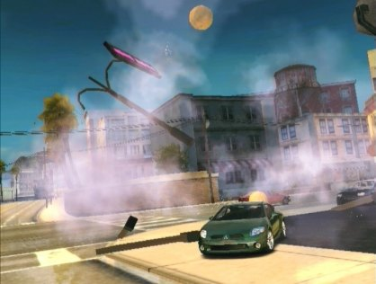Need for Speed Undercover (Nintendo Wii)