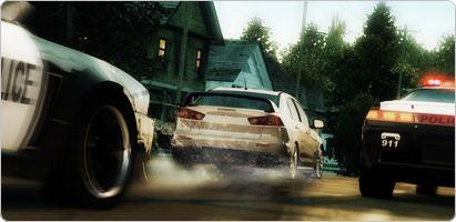 Need for Speed Undercover, revelado el nuevo título de la saga de EA