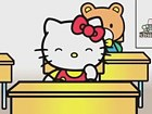 V�deo Hello Kitty Daily: Trailer oficial 1