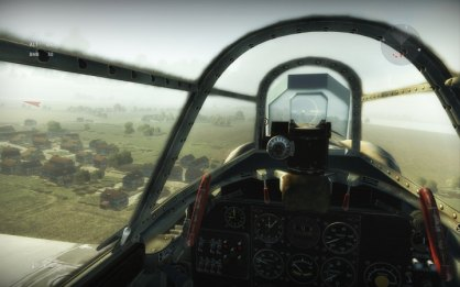 IL 2 Sturmovik - Birds of Prey X360