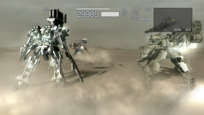 Armored Core for Answer (PlayStation 3)