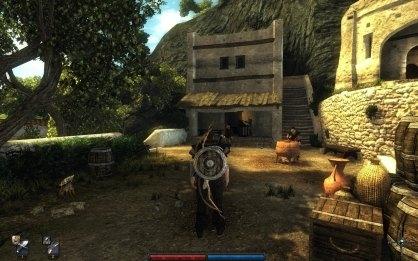 Risen (Xbox 360)