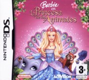 Barbie: La Princesa de los Animales