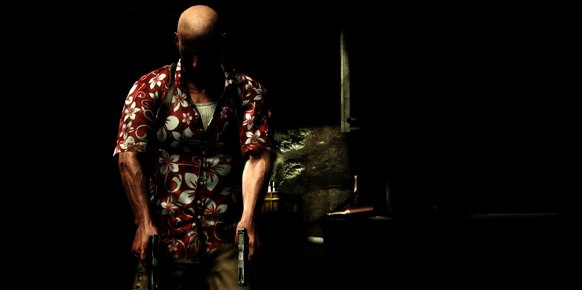 Max Payne 3: Avance