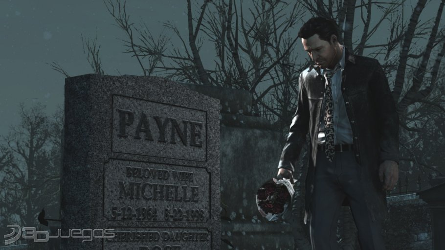 Max Payne 3 - An�lisis
