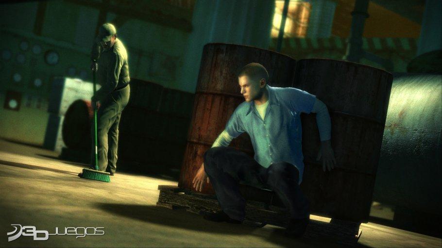 foro prison break: