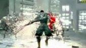 Video Ninja Blade - Vídeo del juego 3