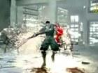 V�deo Ninja Blade Vídeo del juego 3
