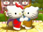 V�deo Hello Kitty: Big City Dreams, Vídeo del juego 1