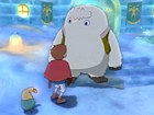 Vdeo Ni no Kuni: Gameplay (Jap&oacute;n): Zona Glaciar