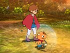 Vdeo Ni no Kuni: Gameplay (Jap&oacute;n): Golden Grove