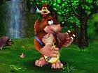 V�deo Banjo-Kazooie, Vídeo del juego 1