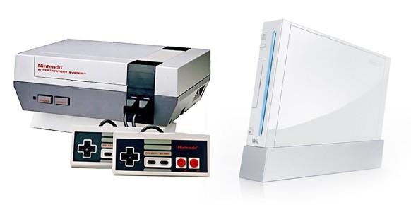 Para Sakamoto, las consolas NES (1986) y Wii (2006), a pesar de la distancia temporal que las separa, poseen grandes similitudes que van más allá de su éxito, y es que ambas han conseguido expandir el mercado.