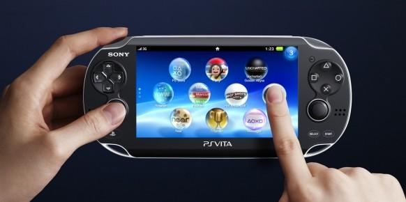 """PS Vita fue la estrella de la conferencia, también para nuestro entrevistado, que la considera una máquina tanto para """"jugones"""" como """"casuales""""."""