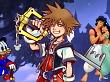 Kingdom Hearts - Los Mejores Videojuegos del Universo Disney