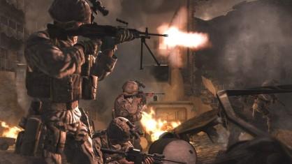 Ya no queda ninguno de los escépticos que veía en Call of Duty 4 una traición a las siglas de la saga por su cambio de ambientación. La calidad de Modern Warfare convenció a propios y extraños.
