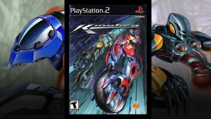 Kinetica fue el primer proyecto del ahora mitificado estudio de Sony en Santa Mónica. Velocidad y look futurista para un videojuego que no fue comprendido.