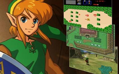 Link viajó en el tiempo, como en sus videojuegos, para mejorar sus habilidades, vivir cada vez aventuras más largas pero, ante todo, conservando la magia de unos puzles que nunca se perdieron con el tiempo.