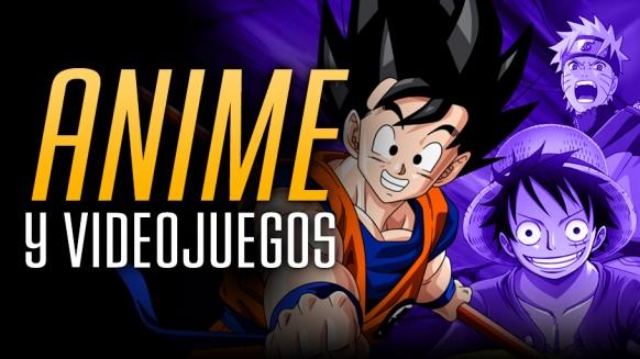 Reportaje de Del Anime a los Videojuegos