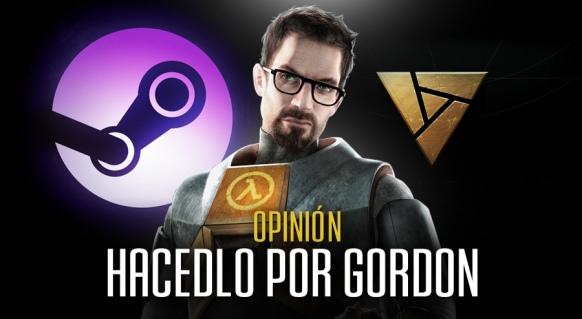Reportaje de Hacedlo por Gordon