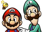 Mario &amp; Luigi: Viaje al Centro de Bowser: Primer contacto